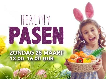 Oostpoort presenteert: Healthy Pasen!