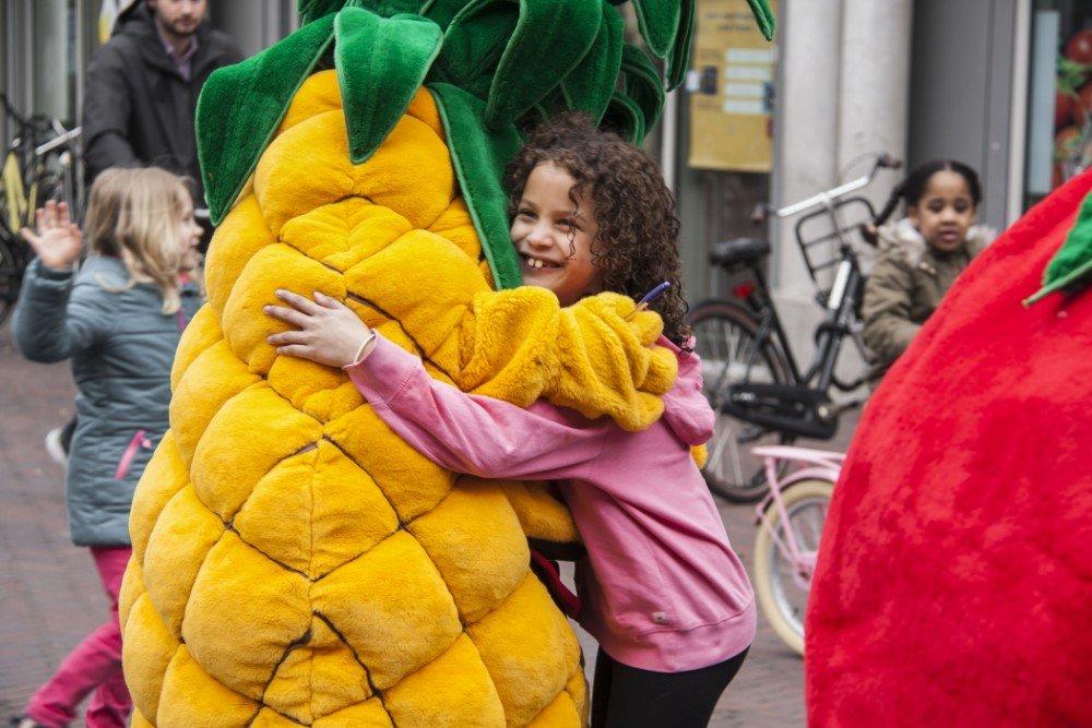 Winkelgebied Oostpoort blikt terug op een succesvolle Healthy Pasen!
