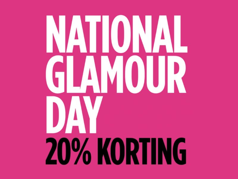 National Glamour Day