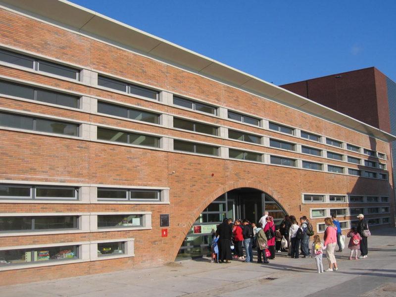 Kunstmagneetschool De Kraal