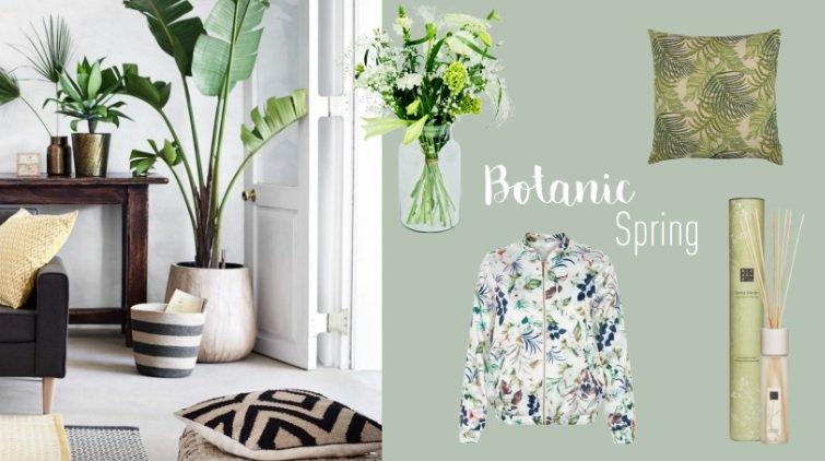 Haal de lente in huis!