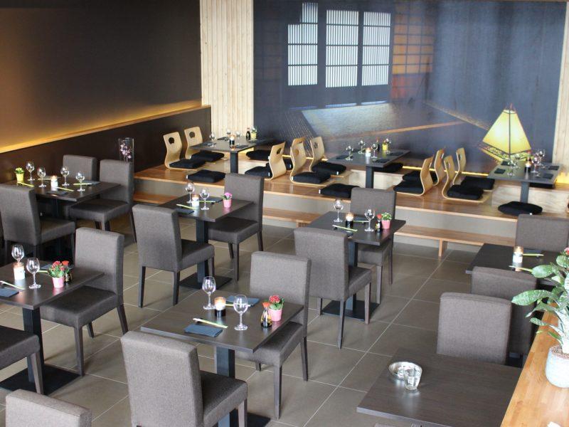 Restaurant Yatta