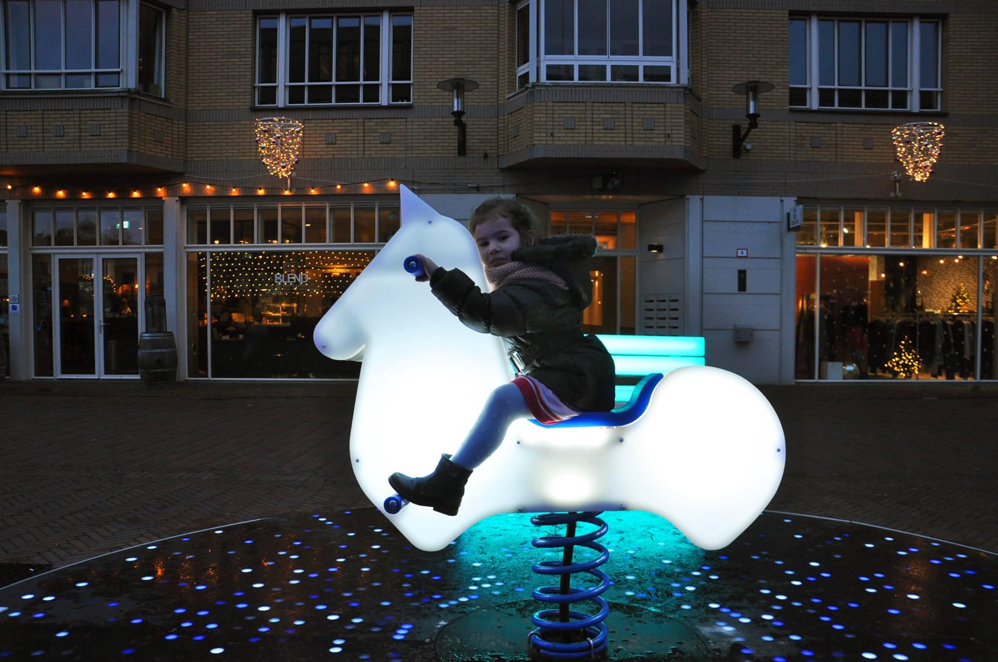 Winnaar Oostpoort Light Festival bekend!