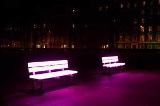 Oostpoort verwelkomt Light Festival