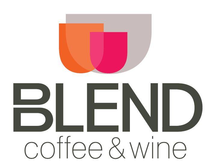 Blend Coffee & Wine