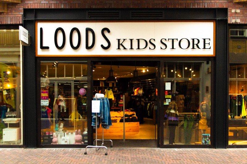 LOODS kids store