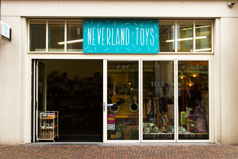 Neverland Toys