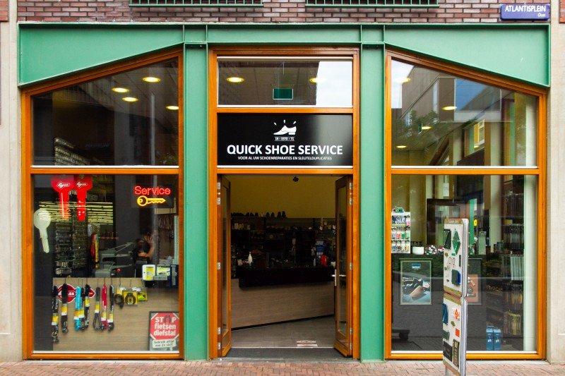 Quick Shoe Oostpoort