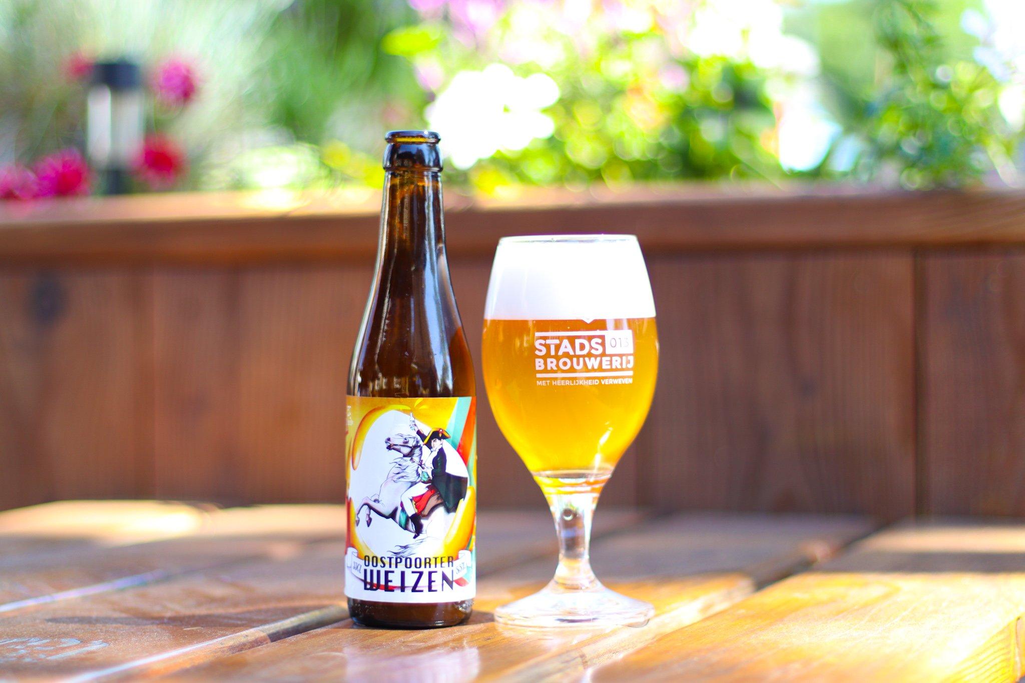 Winkelgebied Oostpoort lanceert eigen biertje